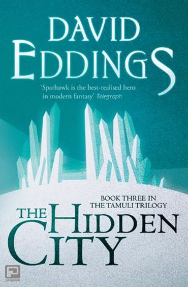 The Hidden City (The Tamuli Trilogy, Book 3) - The Tamuli Trilogy