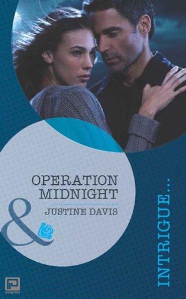 Operation Midnight (Mills & Boon Intrigue)