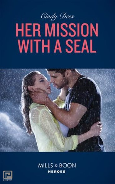 Her Mission With A Seal (Mills & Boon Heroes) (Code: Warrior SEALs, Book 3) - Code: Warrior SEALs