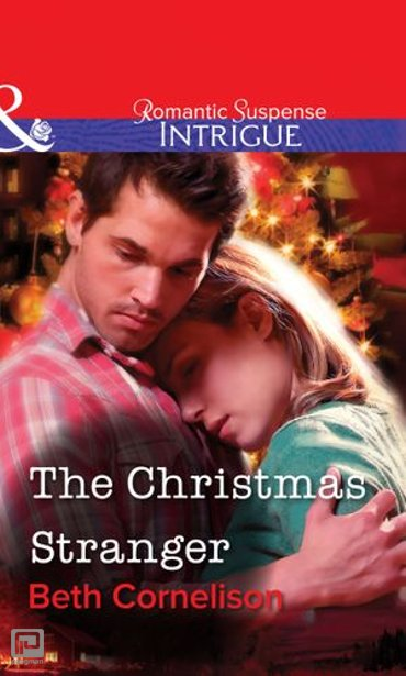 The Christmas Stranger (Mills & Boon Intrigue)