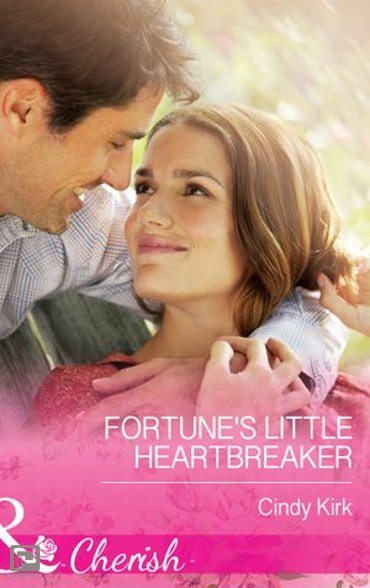 Fortune's Little Heartbreaker (Mills & Boon Cherish) (The Fortunes of Texas: Cowboy Country, Book 2) - The Fortunes of Texas: Cowboy Country