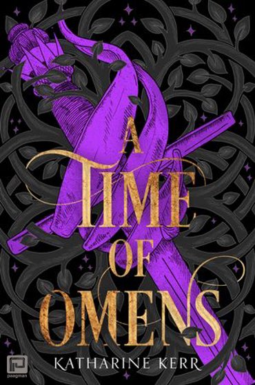 A Time of Omens (The Westlands, Book 2) - The Westlands