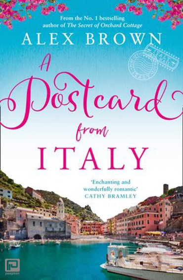 A Postcard from Italy (Postcard series, Book 1) - Postcard series