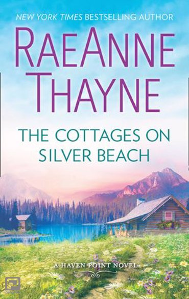 The Cottages On Silver Beach (Haven Point, Book 8) - Haven Point