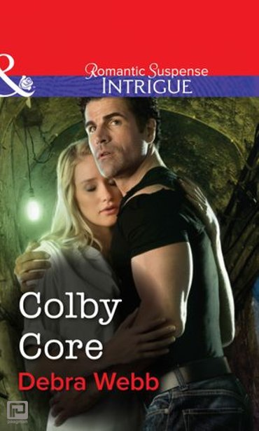 Colby Core (Mills & Boon Intrigue)