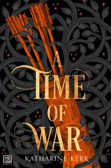 A Time of War (The Westlands, Book 3) - The Westlands