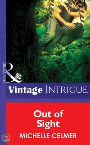 Out of Sight (Mills & Boon Vintage Intrigue)