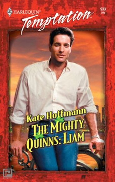 The Mighty Quinns: Liam (Mills & Boon Temptation)