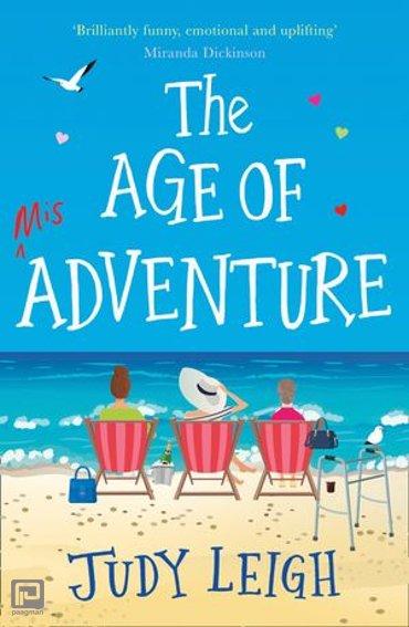 The Age of Misadventure