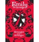 Strange and Stranger (Emily the Strange) - Emily the Strange
