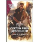 Colton First Responder - The Coltons of Mustang Valley