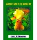 Gardener's Guide to The Bearded Iris - Abe's Guide to the Full Sun Perennial Flower Garden