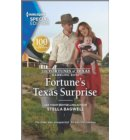 Fortune's Texas Surprise - The Fortunes of Texas: Rambling Rose