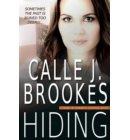 Hiding - PAVAD: FBI Romantic Suspense
