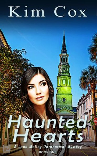 Haunted Hearts - Lana Malloy Paranormal Mystery