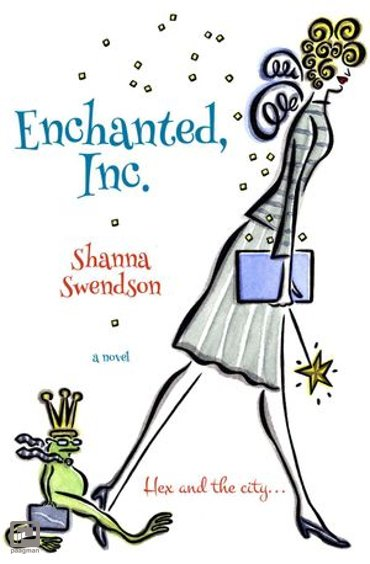 Enchanted, Inc. - Enchanted, Inc.
