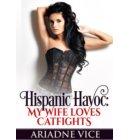Hispanic Havoc: My Wife Loves Catfights - Underground Catfights Around The World