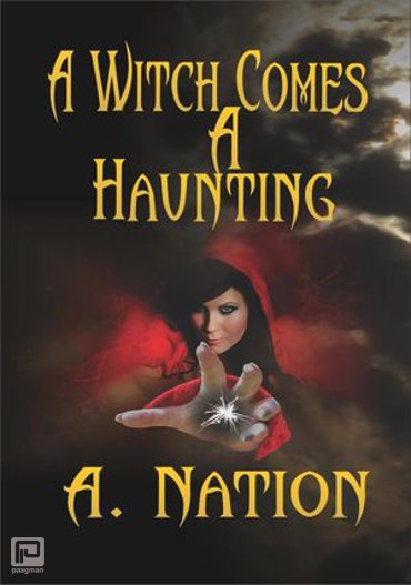 A Witch Comes A Haunting - Urban 4