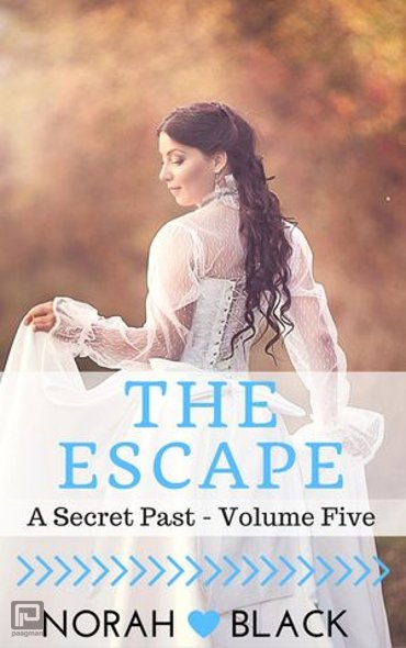 The Escape (A Secret Past - Volume Five) - A Secret Past
