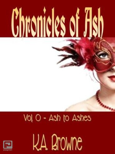 Ash to Ashes - Chronicles of Ash