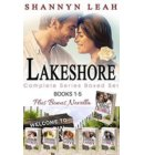 The McAdams Sisters Lakeshore Complete Boxed Set Series (Books 1-5, Boxed Set) - The McAdams Sisters: A Small-Town Romance