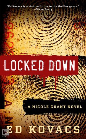 Locked Down - A Nicole Grant Thriller
