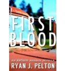 First Blood - Antique Assassin Crime Series