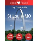 St. Louis Top 109 Spots - Local Love City Travel Guides