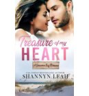 Treasure of My Heart - A Cinnamon Bay Romance