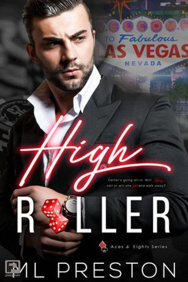 High Roller - Aces and Eights