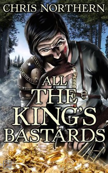 All The King's Bastards - The Price of Freedom
