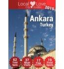Ankara Top 61 Spots - Local Love City Travel Guides
