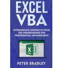 Excel VBA - Intermediate Lessons in Excel VBA Programming for Professional Advancement - 2