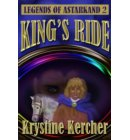 King's Ride - Legends of Astarkand