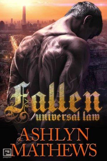 Fallen: Universal Law - Universal Law
