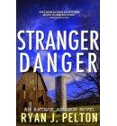 Stranger Danger - Antique Assassin Crime Series