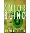 Color Blind - Antique Assassin Crime Series