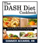 The DASH Diet Cookbook - Weight Loss