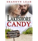 Lakeshore Candy - The McAdams Sisters: A Small-Town Romance