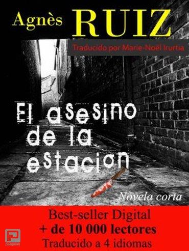 El asesino de la estación - Las investigaciones de la detective Rachel Toury