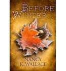 Before Winter (Wolves of Llisé, Book 3) - Wolves of Llisé