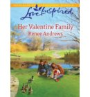 Her Valentine Family (Mills & Boon Love Inspired)