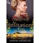 An Invitation to Sin (Sicily's Corretti Dynasty, Book 2) - Sicily's Corretti Dynasty