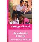 Accidental Family (Mills & Boon Vintage Cherish)