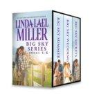 Linda Lael Miller Big Sky Series Books 4-6