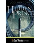 The Hidden Prince - Orphan Queen Novella