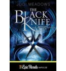 The Black Knife - Orphan Queen Novella