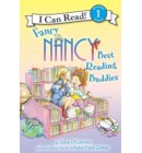 Fancy Nancy: Best Reading Buddies - I Can Read