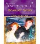 Scarlet Vows - Moriah's Landing