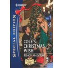 Cole's Christmas Wish - The Colorado Fosters